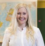 Katrine Gulstad Pedersen