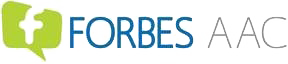 Forbes aac logo