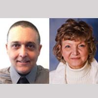 Mike Marotta, Kelly Fonner