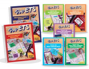Picture of Pre-Ets Curriculum