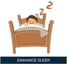 Enhance Sleep
