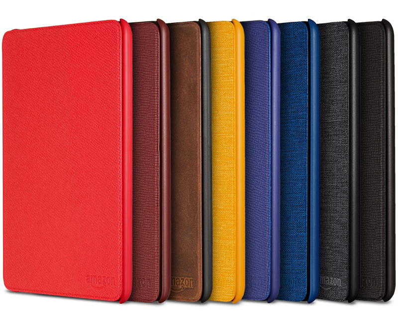 Meet the All-New Kindle Paperwhite |Closing The Gap