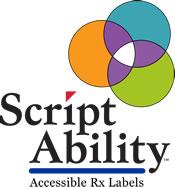 Picture of Script Ability logo