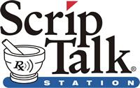 Picture of ScripTalk logo