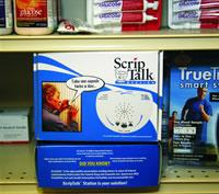 Picture of Scriptalk box