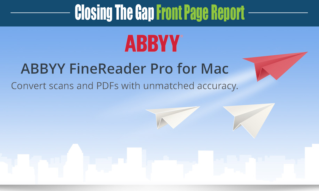 Abbyy Reader For Mac