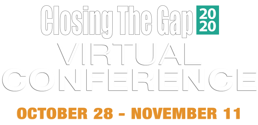 CTG Virtual Conference logo 2020 with dates