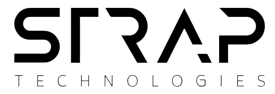 Strap Technologies logo