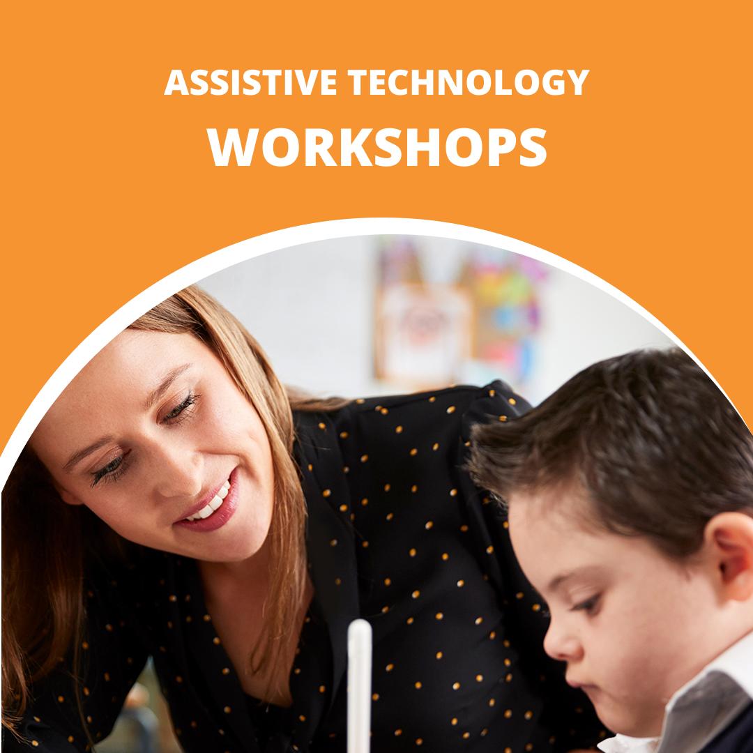Assistive Technology Workshops 4