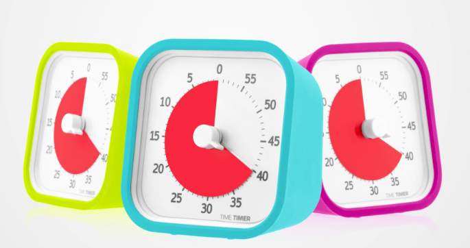 Time Timer - Make Every Moment Count  Closing The Gap