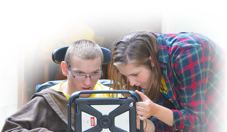 Changing Lives with Assistive Technology