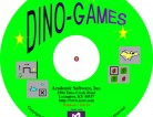 Dino-GAMES